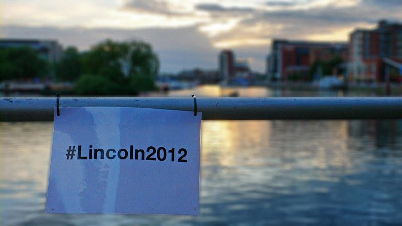 #Lincoln2012