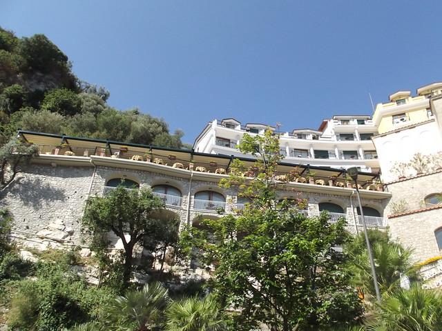 Capo Bay Hotel Cyprus All Inclusive