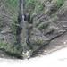 Blick herunter von der Verzasca Staumauer... 007 Bungee Jump?