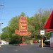 Arby's, Route 51, Pittsburgh PA, 2007