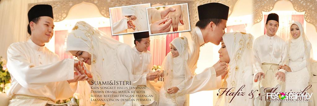 Hafiz & Munirah (4)