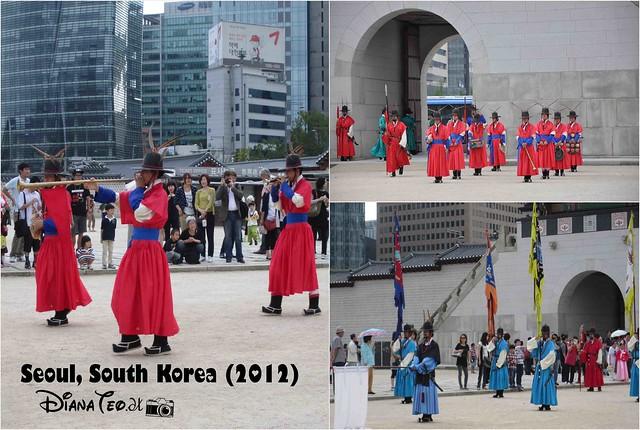 Gyeongbokgung Palace 02