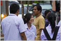 "Phuket Indy Market Candid ""Street Photography"""