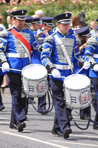 Brookeborough Flute Band