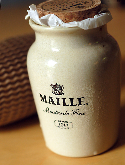 French Maille mustard1