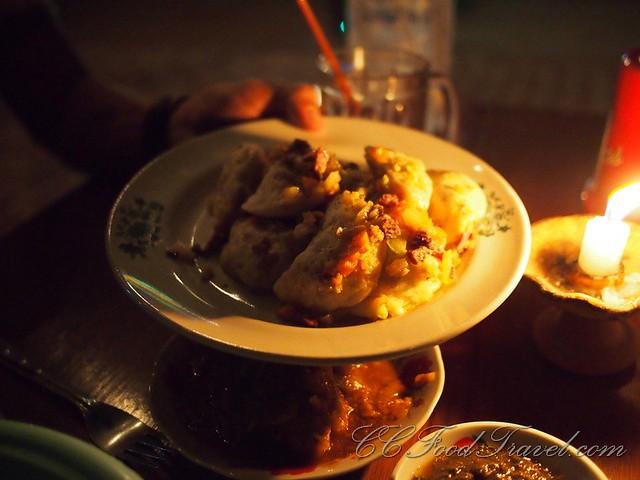 Momo / Nepalese Dumplings 2