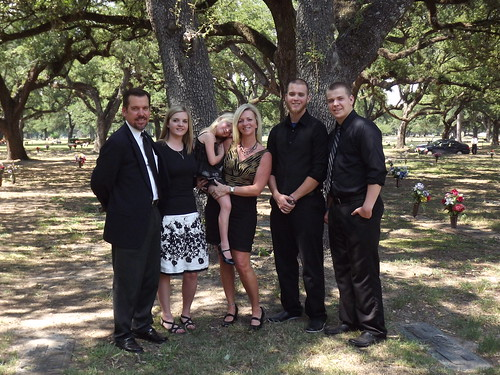 2012-Granny Funeral (1) by todd.freese