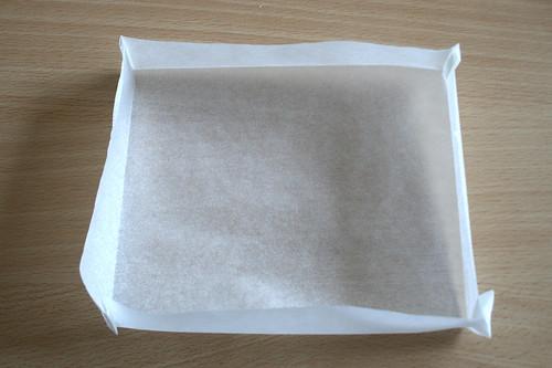 20 - Ecken zusammenfalten / fold corners