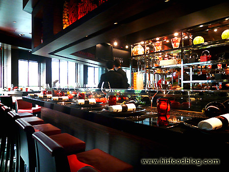 His Food Blog - Robuchon Media Tasting (3)
