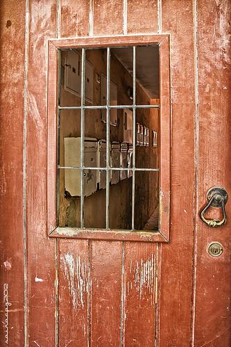 Puerta by sairacaz