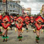 Dinagyang 2011 - Ati Competition - Tribu Pan-ay Street Dance (1265)