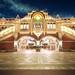Tokyo Disneyland Station by jdhilger