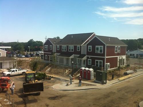 Community Builders Province Landing NSP Project