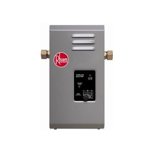 Rheem RTE 3 Reviews