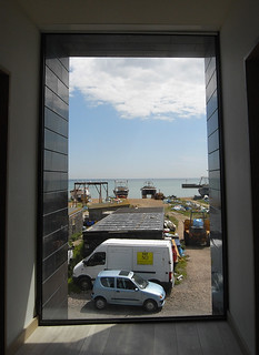 Jerwood window