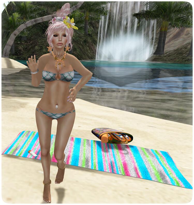 Beach Days 23-3