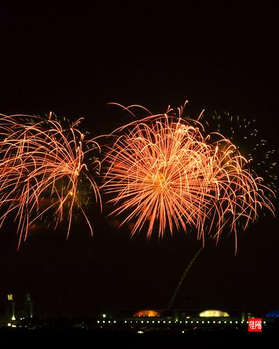 D80 CHI Fireworks 2012_07-04 12B