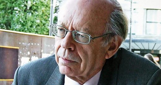Профeссор Арнольд Макмиллин: «Я бы на месте белорусских писателей ориентировался на немецкий рынок»