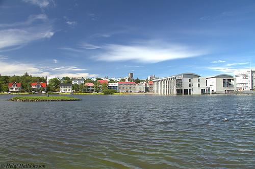 From Reykjavik, Iceland