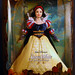 Enchanted Princess Snow White Doll by Filmic Light