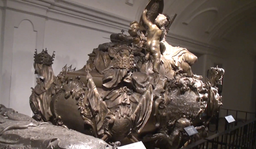 Kaiser Karl VI. (1685-1740)
