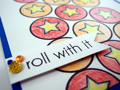 Roll With It (details)