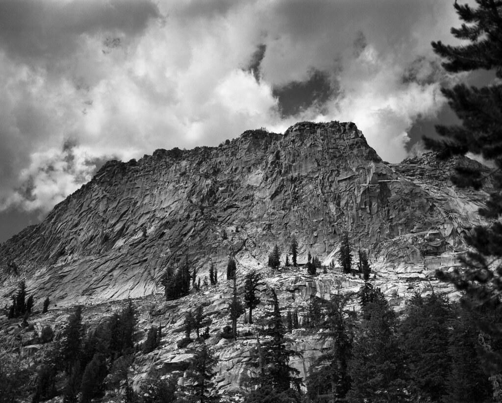 Ten Lakes Basin - Yosemite N.P.