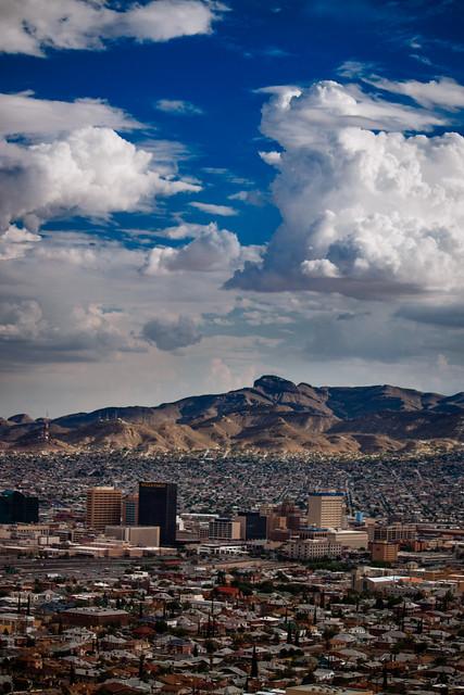Juarez-El Paso