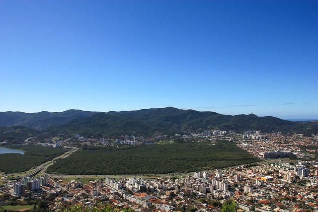 Bairros de Florianópolis