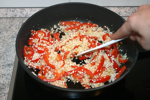 28 - glasig anbraten / stir-fry rice