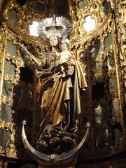 Ntra Señora del Rosario