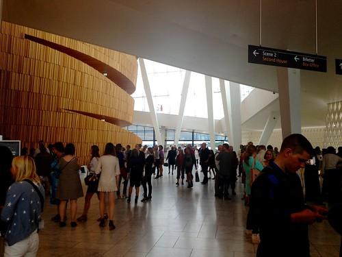 Oslo (NO) - Opera House
