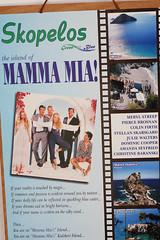 Mamma mia poster