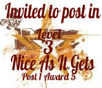 Nice As it gets level 3 invite