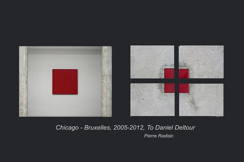 Hommage à Daniel Pierre Radisic