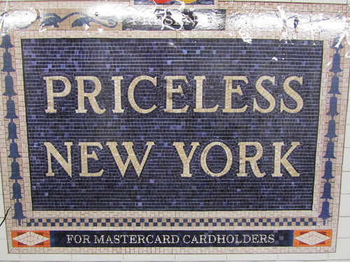 Priceless New York