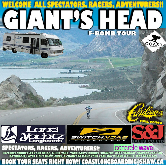 GIANTS-HEAD