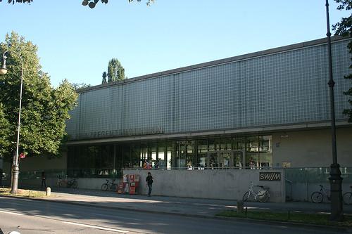 Prinzregentenstadion
