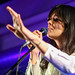 Bat For Lashes at Rough Trade by andrewdarby2000