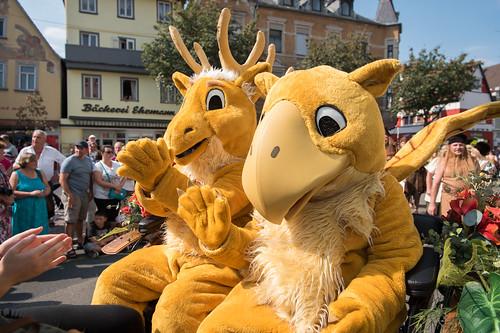 2016_09_11_Symbolfiguren_Baden_und_Wuerttemberg_Landesfestumzug_Bad_Mergentheim-1