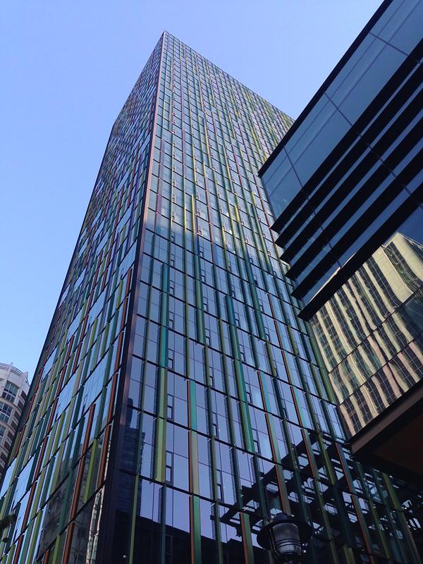 Amazon.com building, Seattle