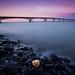 Zeeland Bridge 2016 by Sandro Bisaro