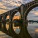 Train Bridge [Explored] by Whisle