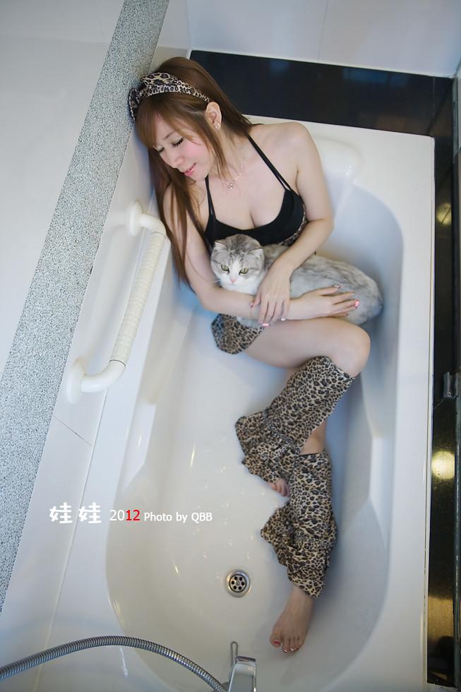 。。。娃娃 貓女貓咪。。。