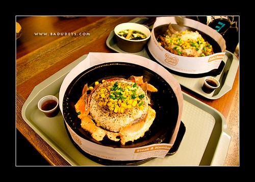 Pepper Lunch Hong Kong
