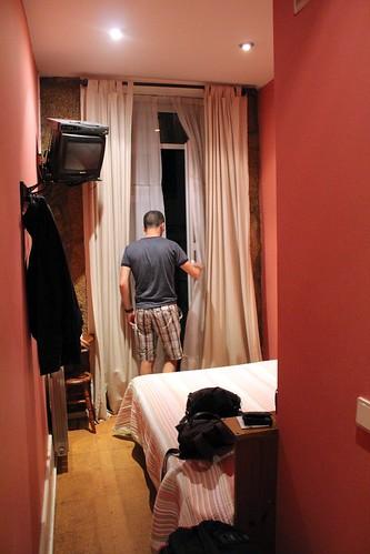 Guest House Duas Nações - Porto