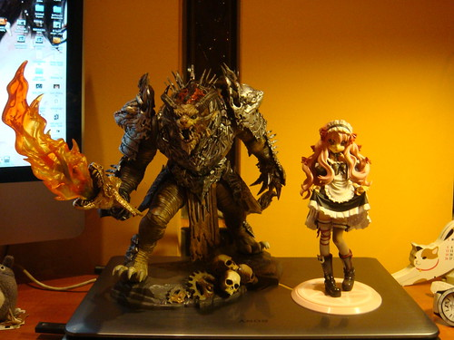 Guild Wars 2 Collectror's Edition.