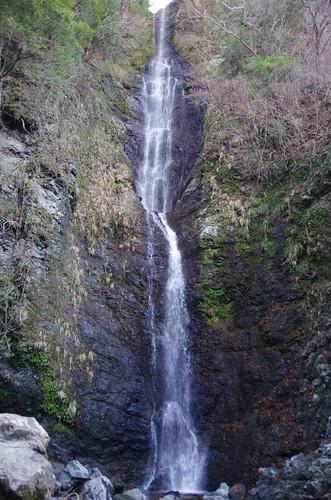 天神滝 2012.2.8-4