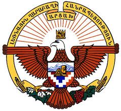 Nagorno-Karabakh-coa