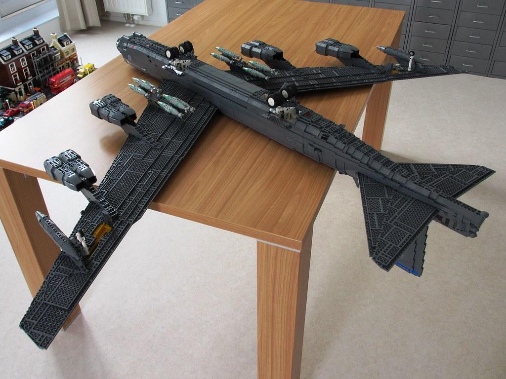 Lego Αεροπλάνα και Ελικόπτερα - Σελίδα 2 7912100600_05db330a1a_b